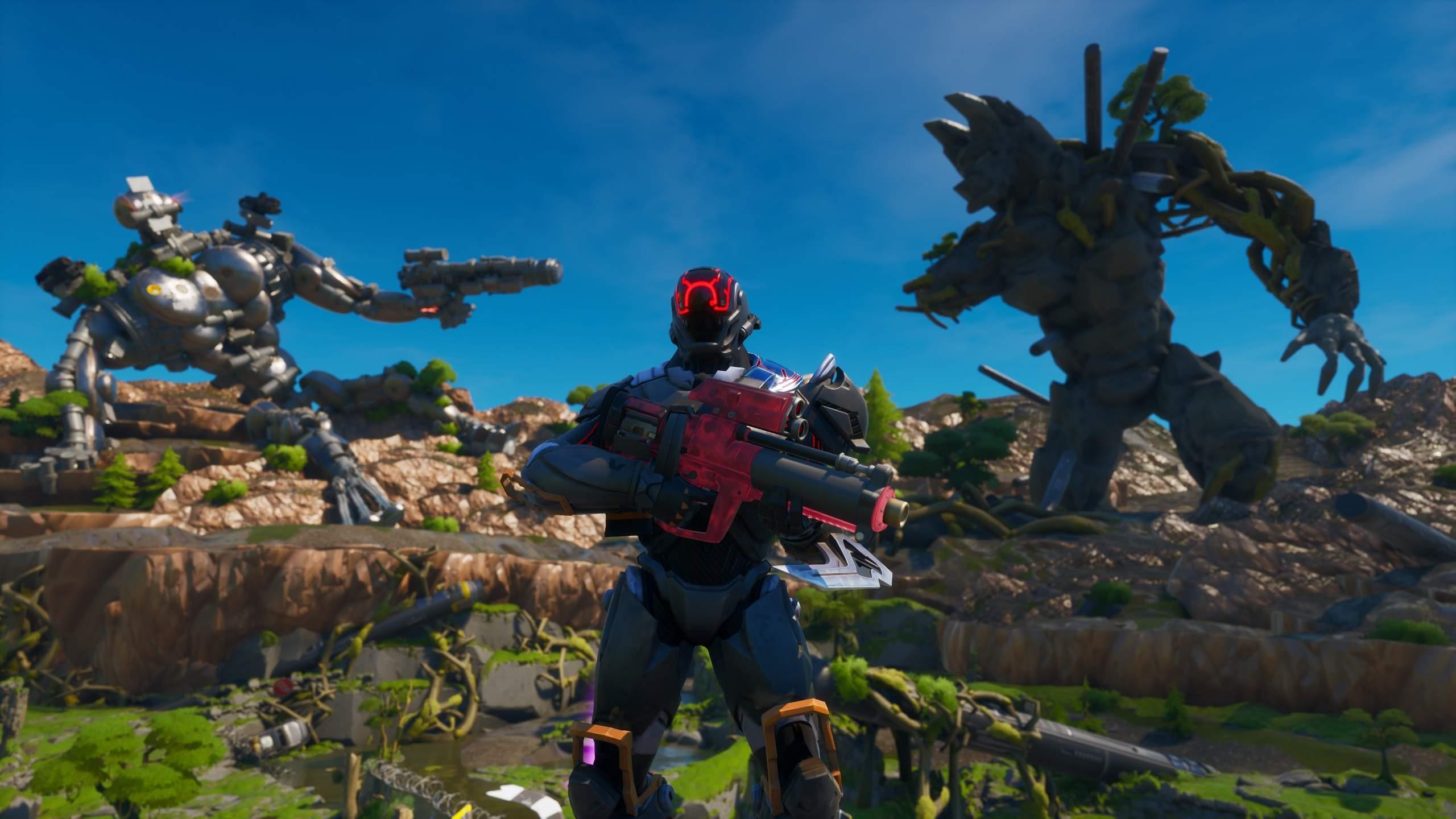 Gun Game Valley Of Doom Fortnite Creative Map Codes Dropnite Com