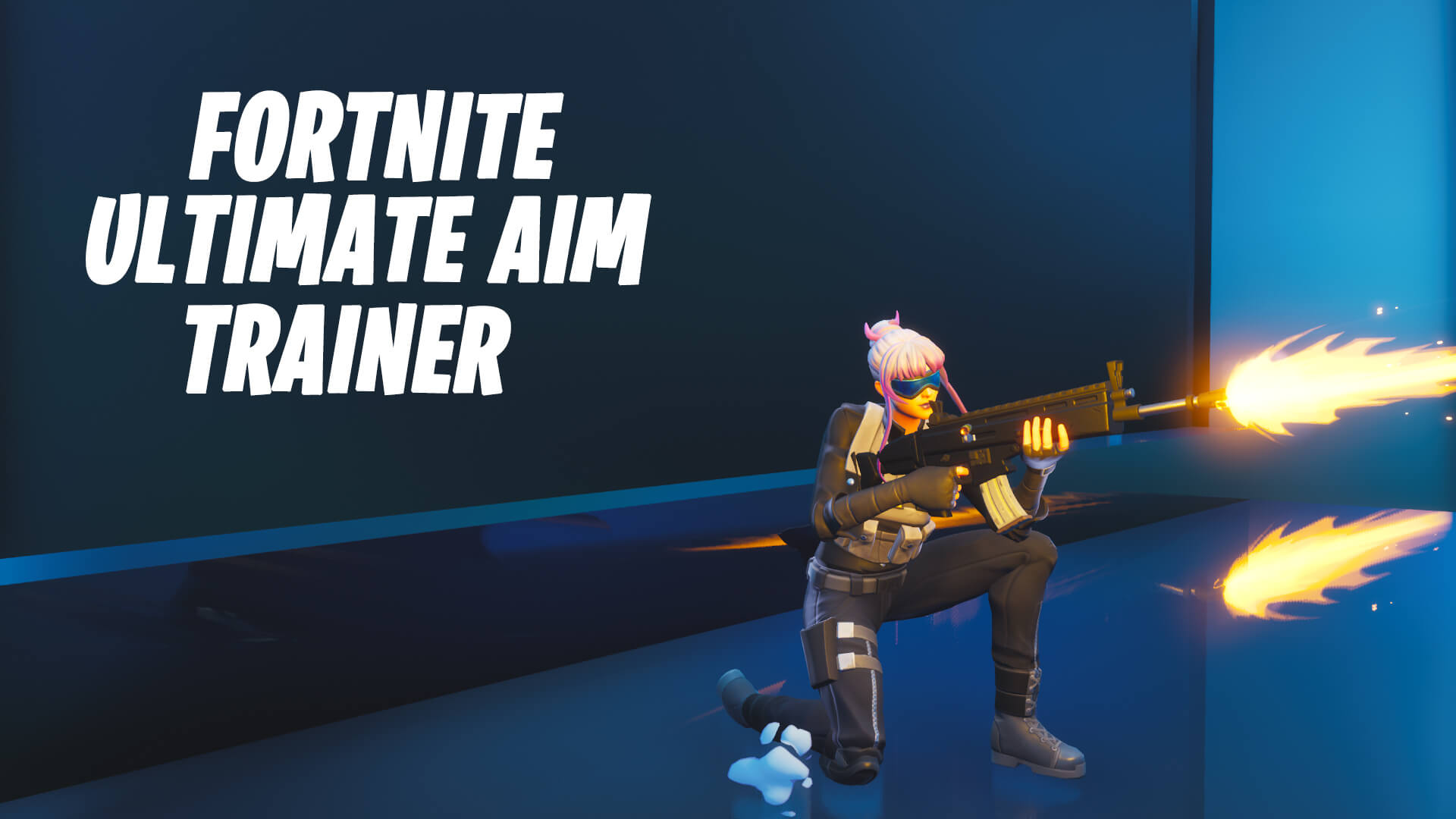 Better Aim In Fortnite Pc Ultimate Aim Training Course Fortnite Creative Map Code Dropnite
